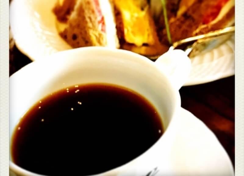 インスタントコーヒー、飲み方2