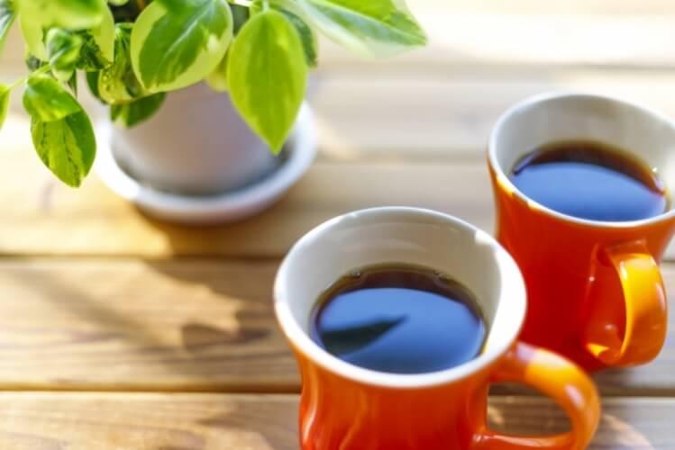 ドリップコーヒー、まずい5
