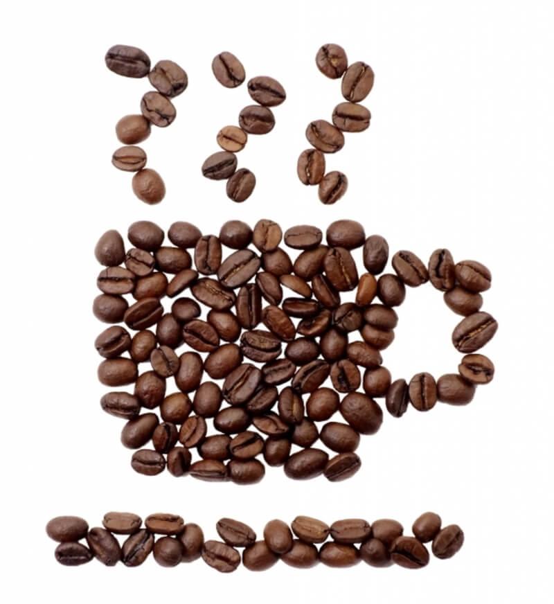ドリップコーヒー、エスプレッソ、違い3