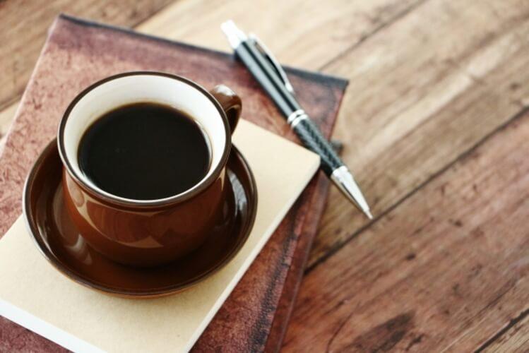 ドリップコーヒー、まずい