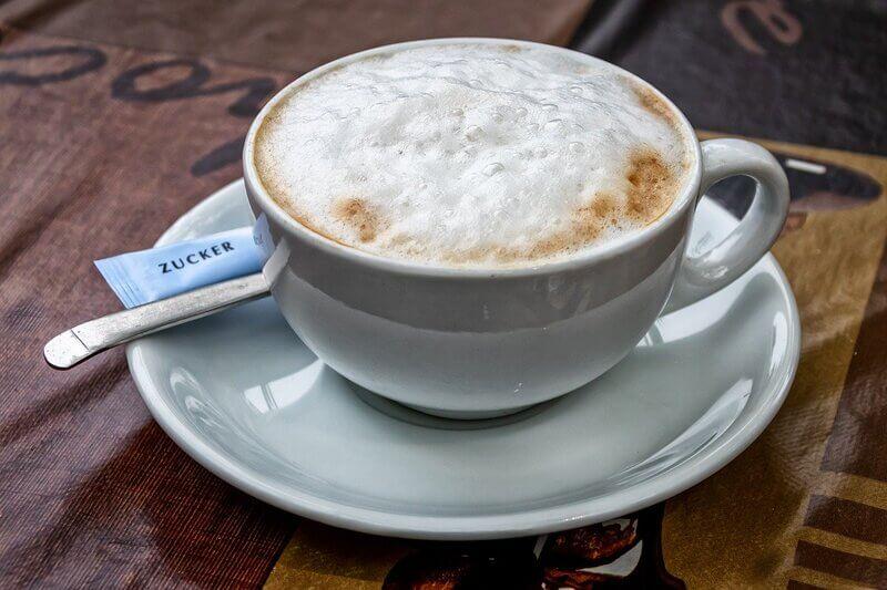 インスタントコーヒー、飲み方3