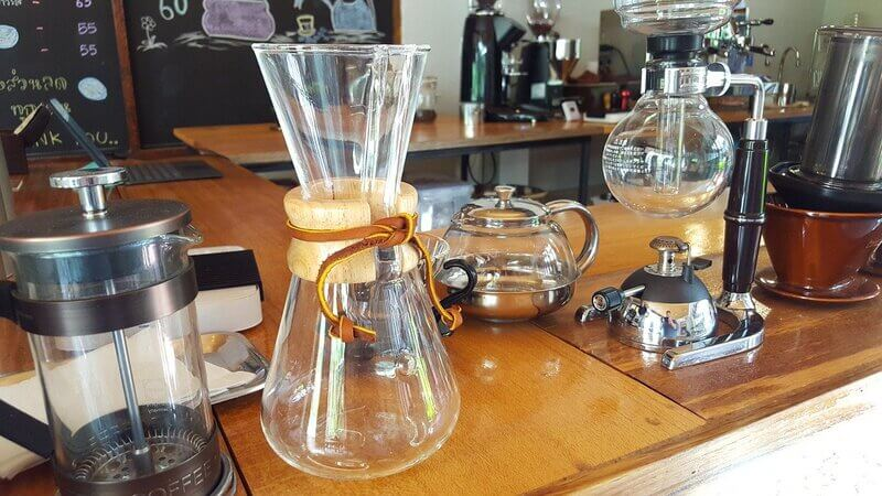 コーヒーメーカー、選び方2