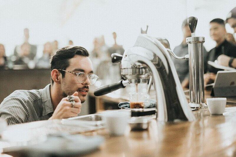 コーヒーメーカー、選び方7