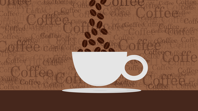 インスタントコーヒー、飲み方5