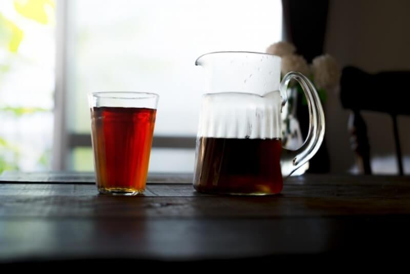ドリップコーヒー、アイス2