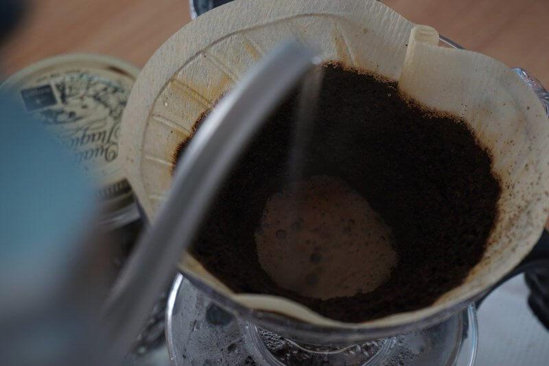 ドリップコーヒー、一杯いくら6