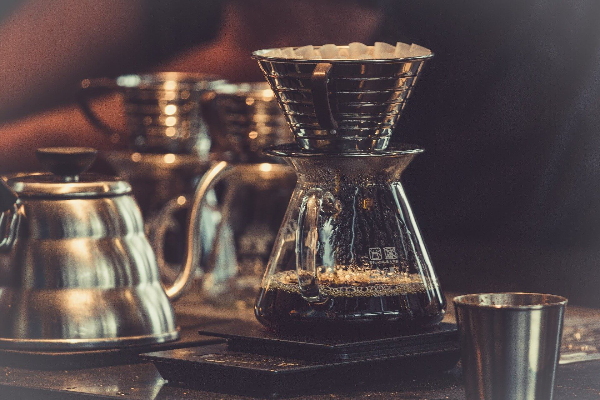 一人暮らし、コーヒーメーカー、必要2