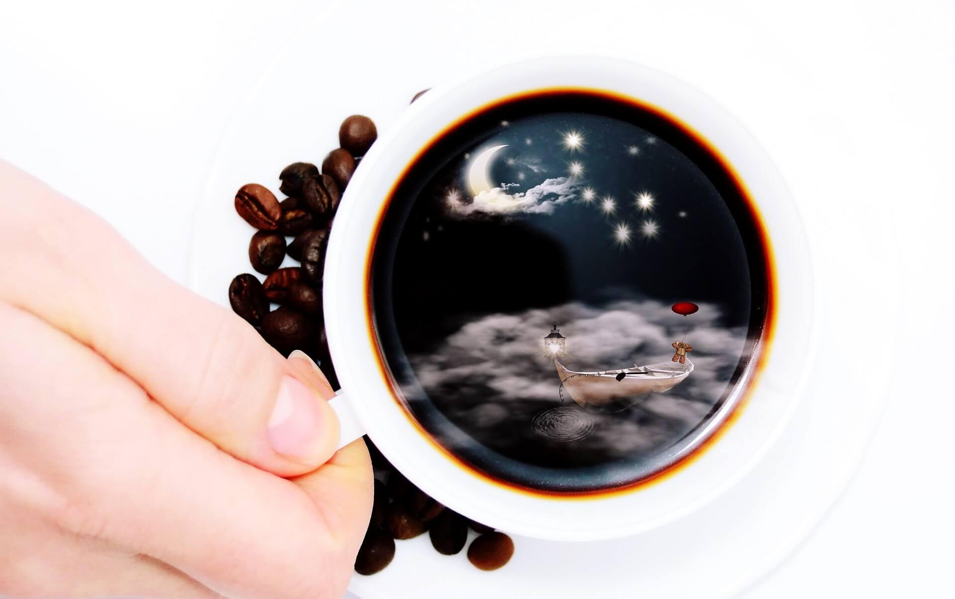 一人暮らし、コーヒーメーカー、必要4